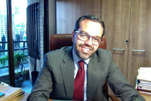 Francisco de Asís Marco Bataller CEO de Quantum Consultores